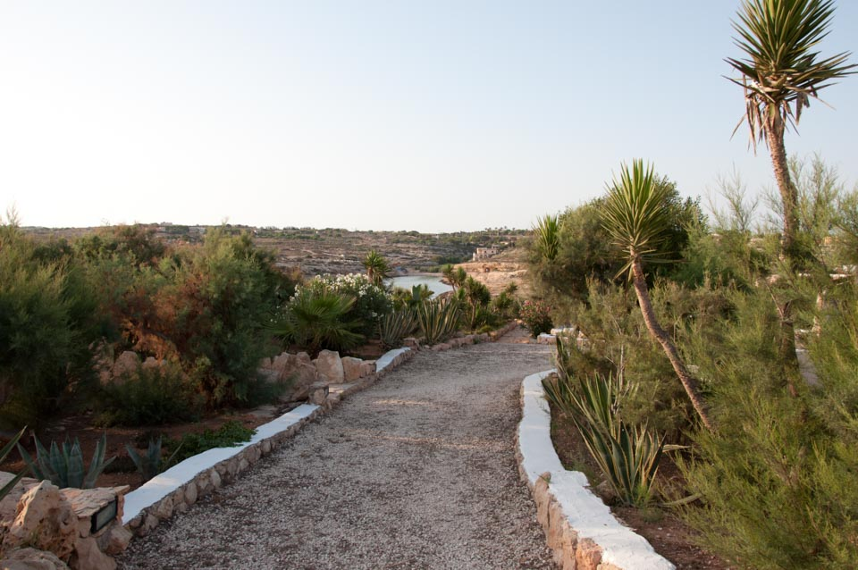 Photo Calamadonna Club Hotel & Resort in Lampedusa