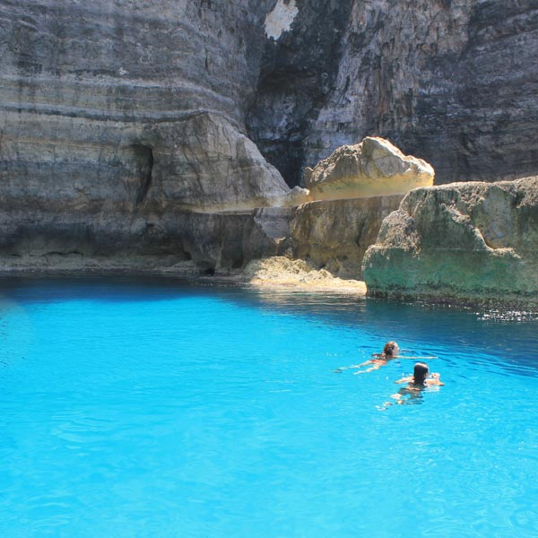 Calamadonna Club - Hotel sul mare a Lampedusa
